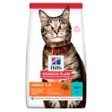 Hills feline Adulto optimal care atun