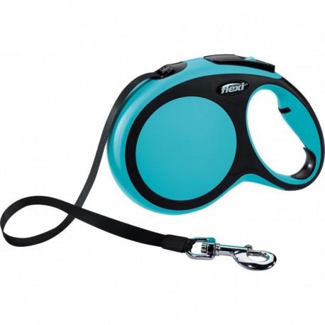 Flexi New Comfort Cinta S 5M Azul