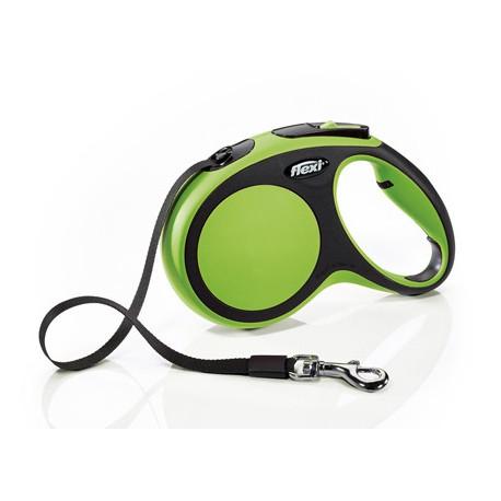 Flexi New Comfort Cinta S 5M Verde