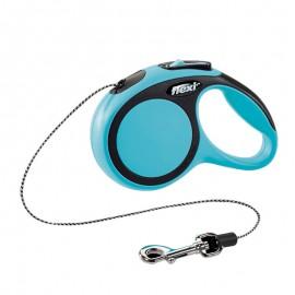 Flexi New Comfort Cordón Azul S 5M 12Kg Z