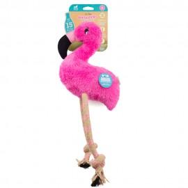 Beco dual Fernando the flamingo