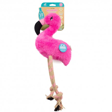 Beco dual Fernando the flamingo