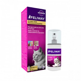 Feliway Spray 60 Ml