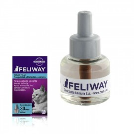 Feliway Recambio 48 Ml