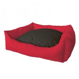 Cuna Rojo Gris Mod.35