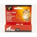Fiprex Cat 12 pip.