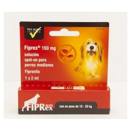 Fiprex M 10-20 Kg 12 pip.