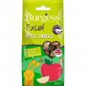 Burgess Excel snack manzana