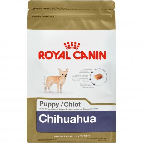 Royal Canin Chihuahua Junior 30