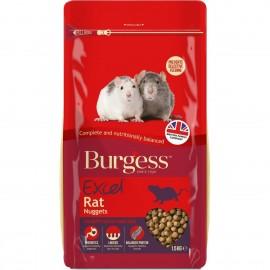 Burgess Excel Rata