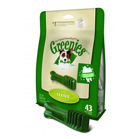 Greenies Teenie Bolsa 43 uds 340g