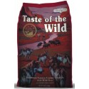 Taste of the wild South Canyon perros