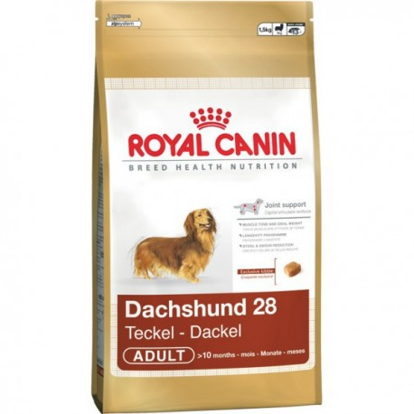 Royal Canin Dachshund 28