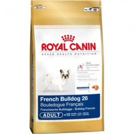 Royal Canin French Bulldog 26