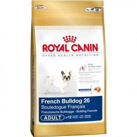 Royal Canin French Bulldog 26