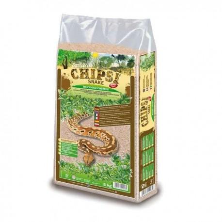Chipsi snake