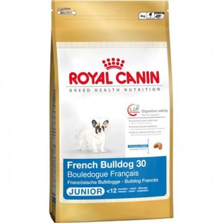 Royal Canin French Bulldog Junior 30