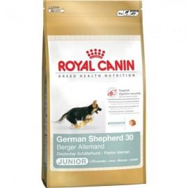 Royal Canin German Shepherd Junior 30