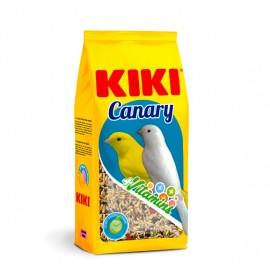 Kiki Bolsa Alimento Canarios Con Alpiste