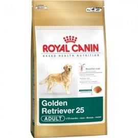 Royal Canin Golden Retriever 25