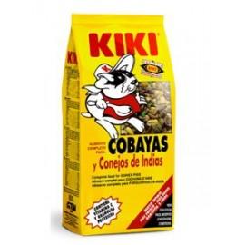 Kiki Bolsa Alimento Cobayas-Conejos Indias