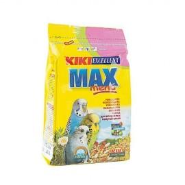 Kiki Max Menu Periquitos