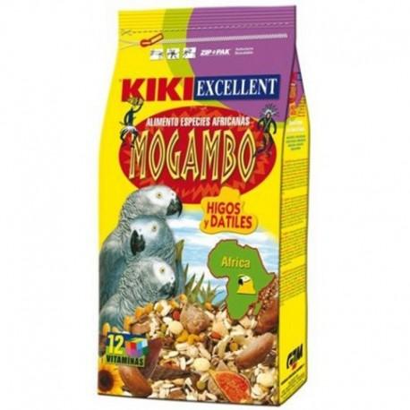 Kiki Especies Africanas Paquete