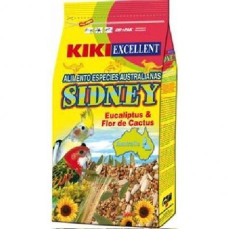 Kiki Especies Australianas Sidney