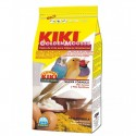 Kiki Golden Mousse Amarillo 300gr pasta cría