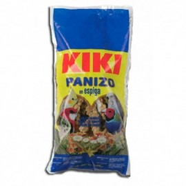 Kiki Panizo En Espiga Bolsa