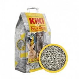 Kiki lit lecho universal papel y celulosa 10 l