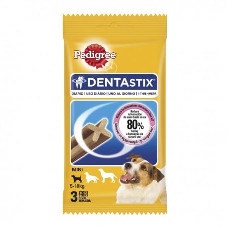 Dentastix peq. 110gr 2 tirasx10und PVP  1,5€
