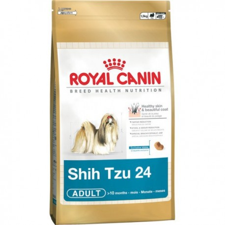 Royal Canin Shih Tzu 24