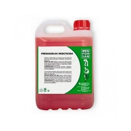 Menforsan Limpiasuelos insecticida  5