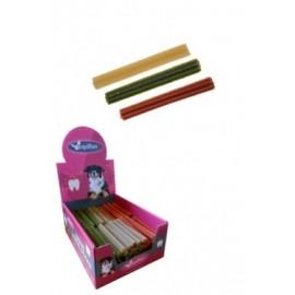 Veggie dental sticks surtidos 12cm caja 150ud