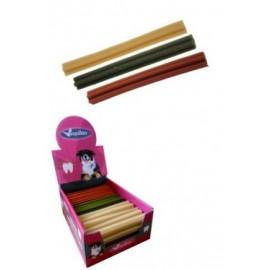 Veggie dental sticks surtidos 17cm caja 70ud