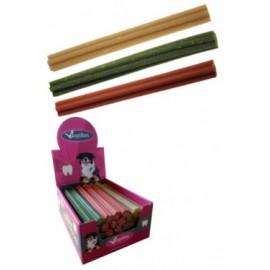 Veggie dental sticks surtidos 23cm caja 36ud